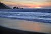 Rockaway Twilight (JINfotografo) Tags: rockawaybeach rockaway beach pacifica pacificocean parade ocean northerncalifornia california coastside twilight sunset colors water color sky clouds cloud nikon d600 tamron tamronlens