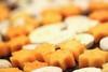 Orange Stars (haberlea) Tags: home squash stars food butternutsquash roasting vegetables