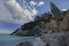 cala goloritzè (Paolo Dell'Angelo (JourneyToItaly)) Tags: calagoloritzè bauneiprovinciadinuoro sardegna italia beach gulfoforosei ogliastra sardinia