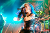 Alissa White-Gluz - ARCH ENEMY @Le Bataclan Paris (Stephan Birlouez (www.amongtheliving.fr)) Tags: 2018 rock archenemy bataclan birlouez concert live metal show stage