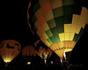 0246937616-96-Hot Air Balloon Night Glow-2 (Jim There's things half in shadow and in light) Tags: 2018 america canon5dmarkiv hotairballoon january mesquite nevada southwest usa glow night tamronsp1530mmf28divcusd flame burn