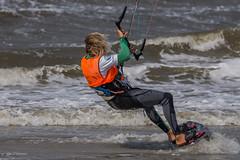 Kitesurf Masters 2017 in St.Peter Ording (wernerlohmanns) Tags: nordsee stpeterording sport wassersport kitesurfen deutschland nikond7200 sigma150600c