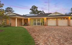 34 Kingussie Avenue, Castle Hill NSW