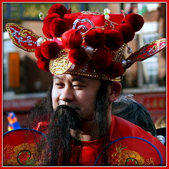 Come see, this Sunday (* RICHARD M (Over 7 MILLION VIEWS)) Tags: chinesenewyear yearofthedog2018 happynewyear liverpoolchinatown 2018chinesenewyear chinatown liverpool merseyside chinesenewyearliverpool portraits portraiture candidportraits candidportraiture streetportraits streetportraiture candid street happy happiness smiles fun liverpudlians scousers scouse merseysiders chinese luckyred beards bearded whiskers bewhiskered hats headgear headwear bonnets capitalofculture maritimemercantilecity multiculturism unescomaritimemercantilecity chineseculture chinesetraditions chinesecostumes costumes fancydress luckyman gunghayfatchoy characters