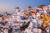 Oia,Santorini (Vagelis Pikoulas) Tags: oia thira santorini cyclades kyklades island view landscape sea village canon 6d tokina 2470mm afternoon blue hour long exposure winter january urban 2018 europe travel
