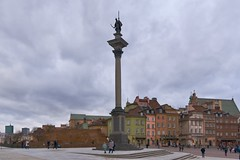 Warsaw, Poland (leo_li's Photography) Tags: unescoworldheritagesites polska warszawa warsaw poland europe 波蘭 華沙