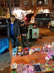 With a poor working kid in Amman (Zaid Horani) Tags: zaidhorani زيدالحوراني amman jordan kids