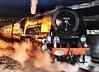 DUCHESS OF SUTHERLAND 46233 (mike193823319483) Tags: 46233 sutherland railway banburystation 2017 cathedralsexpress duchess cprpnationclass stanier lms steam