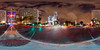 Sandton City 360° (Paul Saad) Tags: 360° pano spherical 360views johannesburg africa panorama panoramic pano2vr sunset sunrise dusk dawn road southafrica longexposure