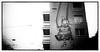 The Ugly Truth... (Toni_V) Tags: m2406263 rangefinder digitalrangefinder messsucher leicam leica mp typ240 type240 35lux 35mmf14asphfle summiluxm graffiti onetruth urban city stadt zurich zürich switzerland schweiz suisse svizzera svizra europe rötelstrasse bw monochrome schwarzweiss blackwhite sep2 silverefexpro2 niksoftware ©toniv 2018 180106