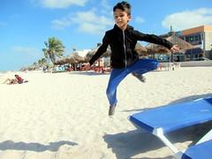 01-12-18 Birthday Fun 18 (Leo) (derek.kolb) Tags: mexico yucatan progreso family