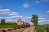 2x77 (maurizio messa) Tags: class77 ecr br247 56518 mau bahn bayern ferrovia freighttrain fret cargo germania germany guterzuge nikond7100 treni trains railway railroad