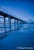 Largs Bay Jetty (Silveryway) Tags: largsbay jetty adelaide australia southaustralia sea beach sunset