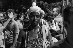 Foto- Arô Ribeiro -9549 (Arô Ribeiro) Tags: carnaval pb blackwhitephotos photography laphotographie bw portrait candidportrait fineart brazil nikond7000 thebestofnikon nikon blackandwhite