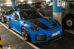 991 GT2 RS (Nico K. Photography) Tags: porsche 991 gt2 rs weissach package babyblue rare new supercars nicokphotography switzerland geneva