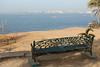 Banc (hubertguyon) Tags: sénégal senegal afrique africa sahel ouest west gorée ile island esclave slave mer sea océan atlantique atlantic