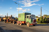 Malpas 2017 (Ben Matthews1992) Tags: malpas 2017 cheshire british britain show rally old vintage historic preserved preservation vehicle transport haulage steam traction engine classic commercial lorry truck wagon waggon low loader pandoro atkinson venturer lck408n burrell roller 4004 yb2010 pride somerset