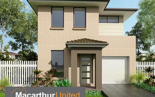 LOT/519 Pioneer Street, Gregory Hills NSW