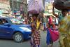 street scene (geneward2) Tags: kolkata india carry head