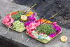 Twofer (A Different Perspective) Tags: 2 bali canggu hundu ant bali365 bamboo echobeach flower fruit insense offering tray wood