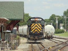 DSC07812 (mistersnoozer) Tags: lal alco c425 locomotive shortline railroad train