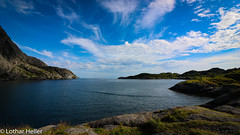Lofoten_Njusfjord (Lothar Heller) Tags: lotharheller fjord lofoten norge norway norwegen nusfjord
