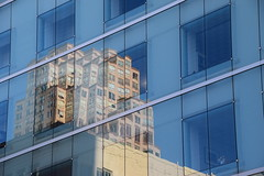 Financial District, San Francisco (Innesboy) Tags: architecture highrise wallstreetofthewest downtown building sanfrancisco financialdistrict windows reflection reflected reflections andrewinnes highrisetowers
