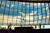 Looking Through The Window (paweesit) Tags: sydneyoperahouse sydney australia building window glass interior sky clouds architecture bridge lines people skyline retrato digital paweesit photo photograph picture shot capture travel interesting interestingness