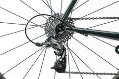 veloheld.icon 2018 (veloheld) Tags: veloheld veloheldicon roadbike steelisreal shimano sram fizik dtswiss acros vittoria outofcontrol anadventureaday