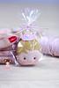 """✿ Da série """"tudo rosa""""! ✿ (Ei menina! - Érica Catarina) Tags: boneca princesa princess coroa chaveiro lembrancinhas"""