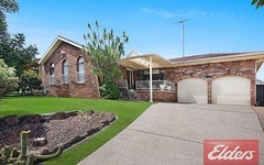 20 STAINSBY AVENUE, Kings Langley NSW