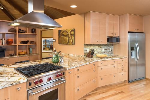 Bend Awbrey Butte Kitchen 006