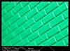 Wall of metallic bricks (__Viledevil__) Tags: abstract aluminum backgrounds block brick wall brickwork cast iron colors copy space design element gray green grey gris grunge heavy metal surface metallic pattern rectangle seamless sheet solid square shape steel level textured tile tiled floor cádiz españa