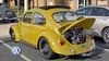 Volkswagen Beetle - unknown year (Pat Durkin OC) Tags: volkswagen beetle hotrod rear meconium aircooled