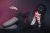 Elvira 2 (Nebulaluben) Tags: elvira mistress dark horror cosplay costume