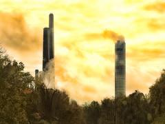 smoke-signals (Hope2b) Tags: industrial refinery emissions smokestacks smoke smog pollution environment energy firstenergy powerplant hss sliderssunday ohio coal experimental whsammispowerplant