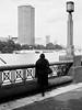 london ️ (jonashoffmann28) Tags: meinfilmlab art london londoncity uk england street streetphotography southbank analog analogue analogphotography 35mmfilm film filmisnotdead filmphotography canon canon50mm canon500n ilfordfp4 ilford