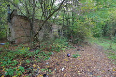 Hospital No. 126 2017_26 (Landie_Man) Tags: pripyat hospital number 126 disused closed finished shut ukraine 2017 ussr cccp urbex morgue mortuary soviet union chernobyl