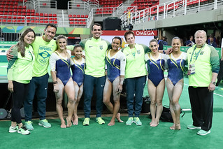 Rio2016 Summer Olympic Games