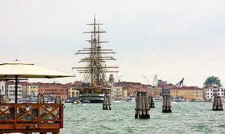 Venice 07 June 2012