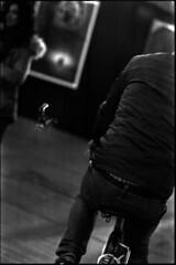 Une volupte de fumée comme dernier souvenir (Rachelnazou) Tags: caffenol blackwhite minolta film analog argentique ilford