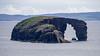 Dore Holm natural arch, Shetland (ceeko) Tags: 2015 doreholm olympusem5 scotland shetland arch boats coast sea unitedkingdom