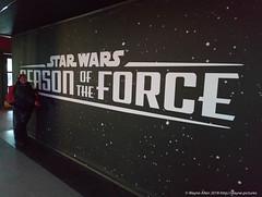 Season of the Force (TK52517) Tags: disneyland paris disney