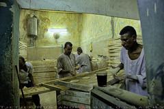 Making Pitta Bread (T Ξ Ξ J Ξ) Tags: egypt cairo fujifilm xt2 teeje fujinon1655mmf28 souk aswan pitta bread