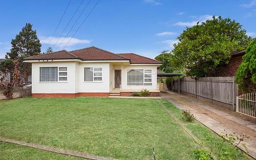 6 Linda Place, Merrylands NSW