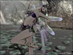 Danses Petit Elfe ... (candynette.metaluna) Tags: irrisistible tentations