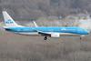 KLM Royal Dutch Airlines Boeing 737-8K2 PH-HSD (c/n 39260) (Manfred Saitz) Tags: vienna airport schwechat vie loww flughafen wien klm royal dutch airlines boeing 737800 738 b738 phhsd phreg