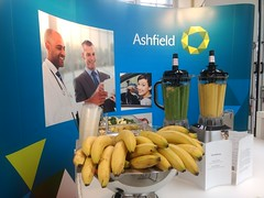 "#Hummercatering #Event #Cratering #Smoothie an unserer #mobilen #Smoothiebar für #Ashfield auf dem #Jobvector career Day #Eventlokation #MVG #Museum #Muenchen #cgn to #muc • <a style=""font-size:0.8em;"" href=""http://www.flickr.com/photos/69233503@N08/38741481870/"" target=""_blank"">View on Flickr</a>"