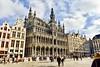Brussels, Belgium travel photos (nicolarochelle) Tags: grotemarkt lagrandplace belgiancapital belgium brussels europe traveleurope
