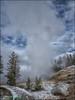Grand Geyser (geospace) Tags: grandgeyser yellowstone uppergeyserbasin
